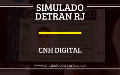 Como solicitar sua CNH Digital?