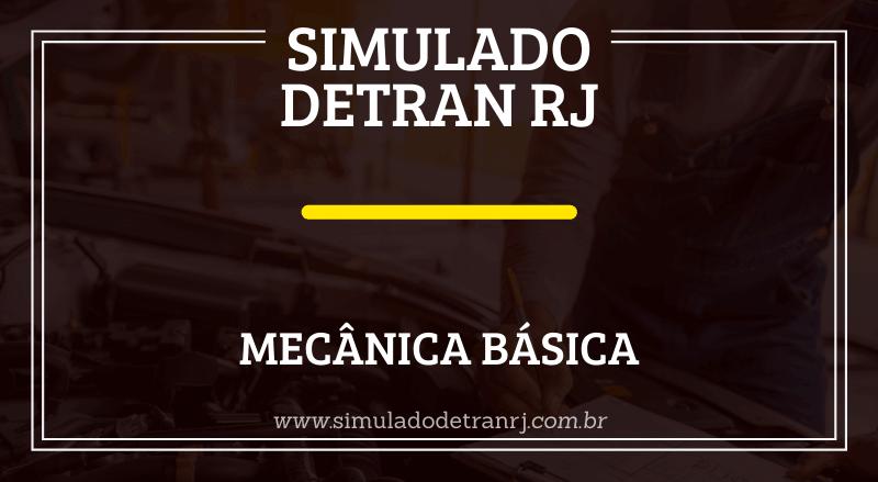 mecânica básica